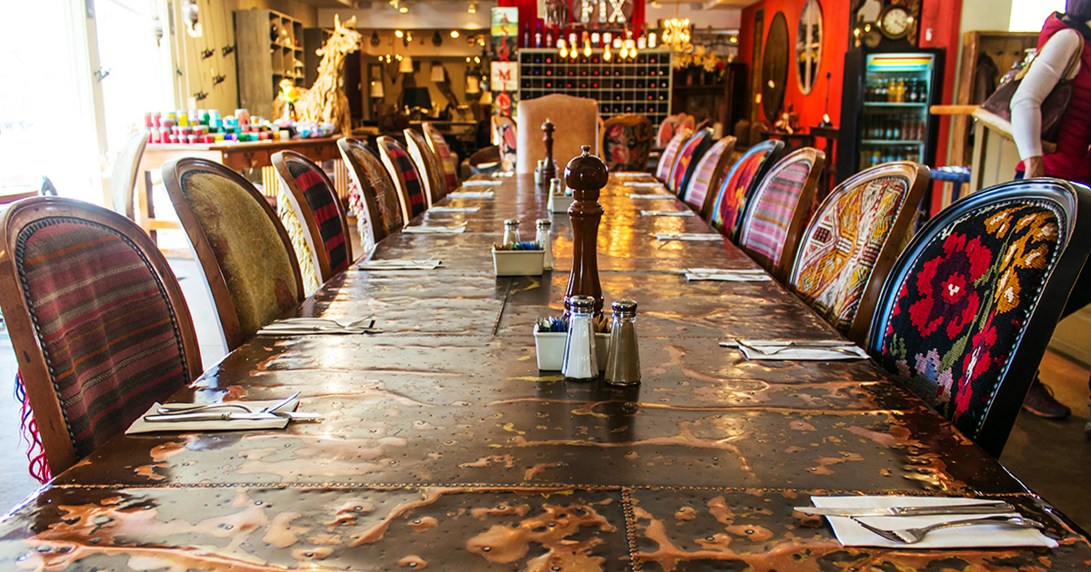 Restaurants For Everyday And Special Occasions In