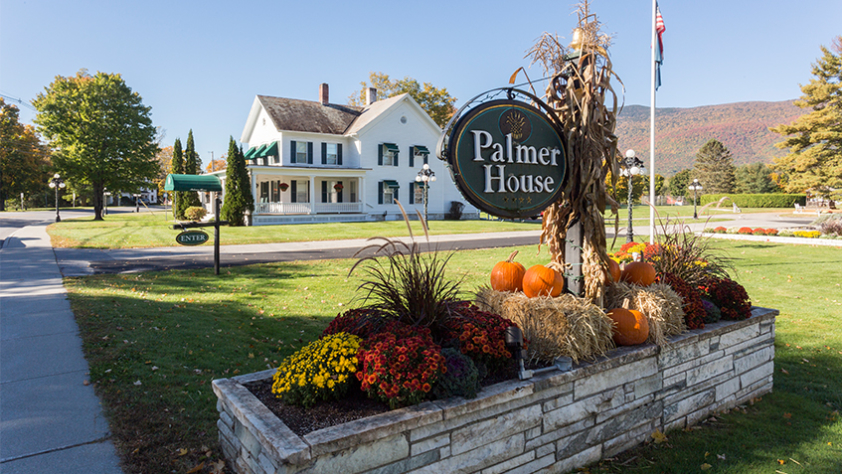 Palmer House Resort A Hidden Gem In Manchester Vermont