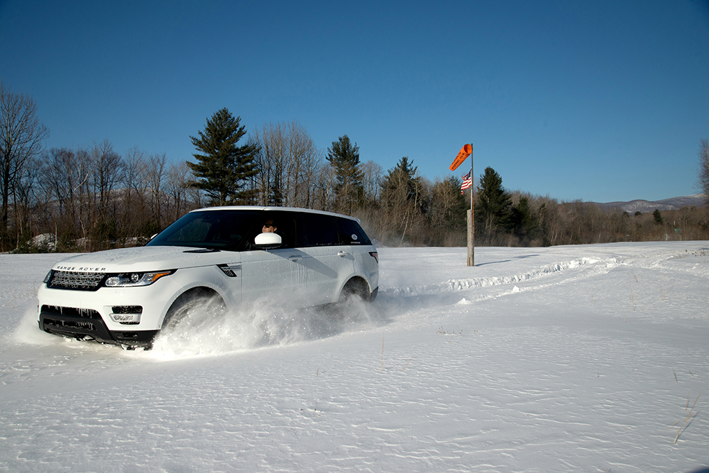 land rover driving school manchester vermont