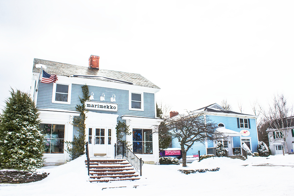 Women's Clothing Stores Manchester Vermont