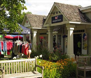 Manchester Vermont Featured Event - Sidewalk Sales