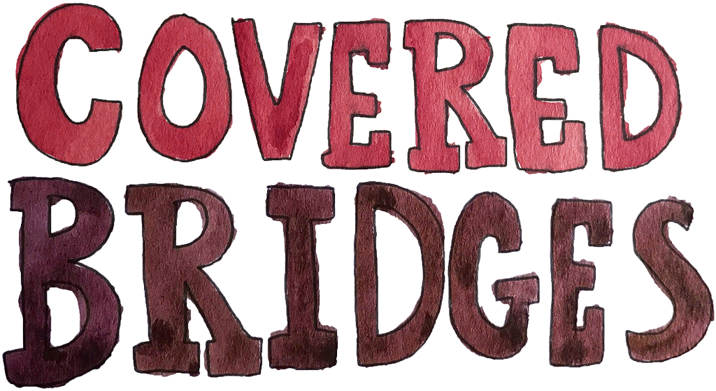 Covered Bridges of Bennington County