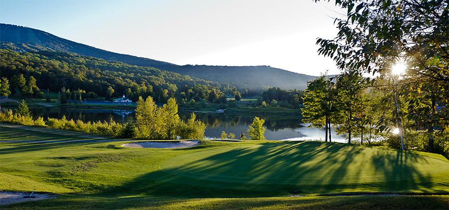 Stratton Golf