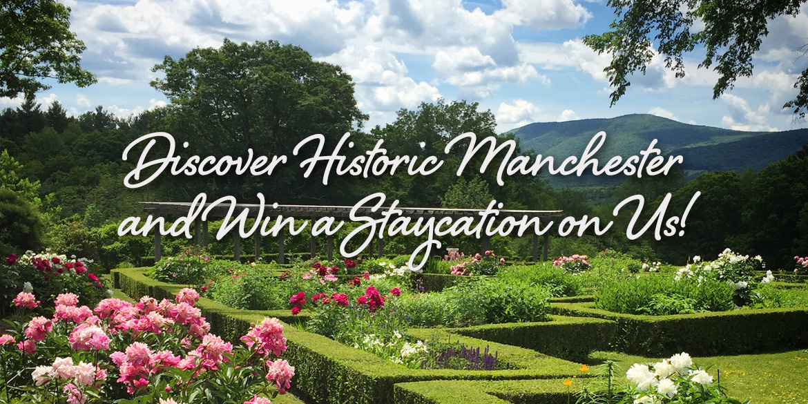 Discover Historic Manchester