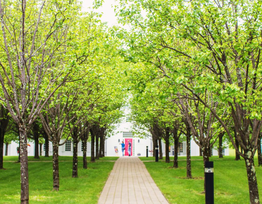 summer southern vermont arts center