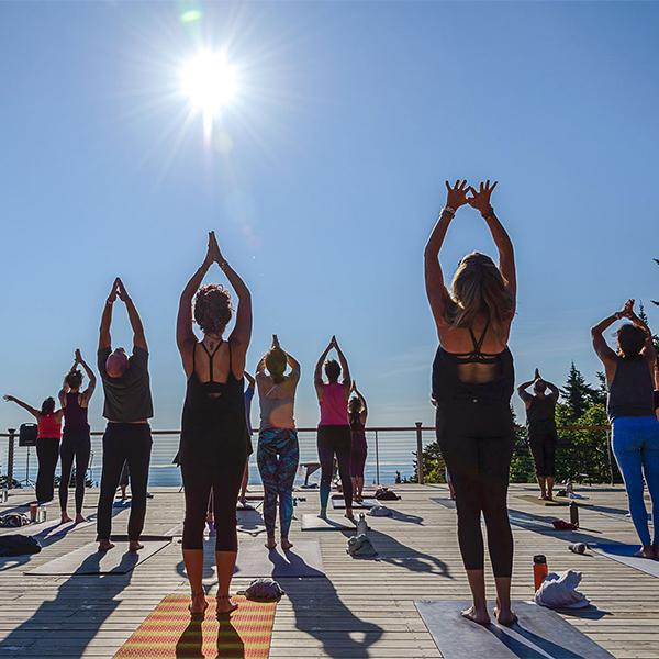 Yaksha Yoga & Wellness Retreat