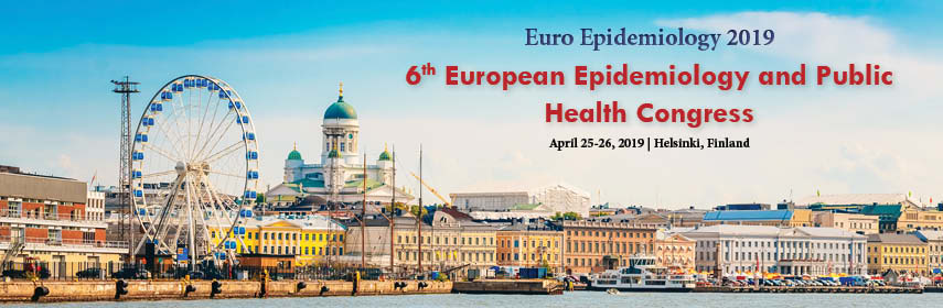 6th european epidemiology and public health