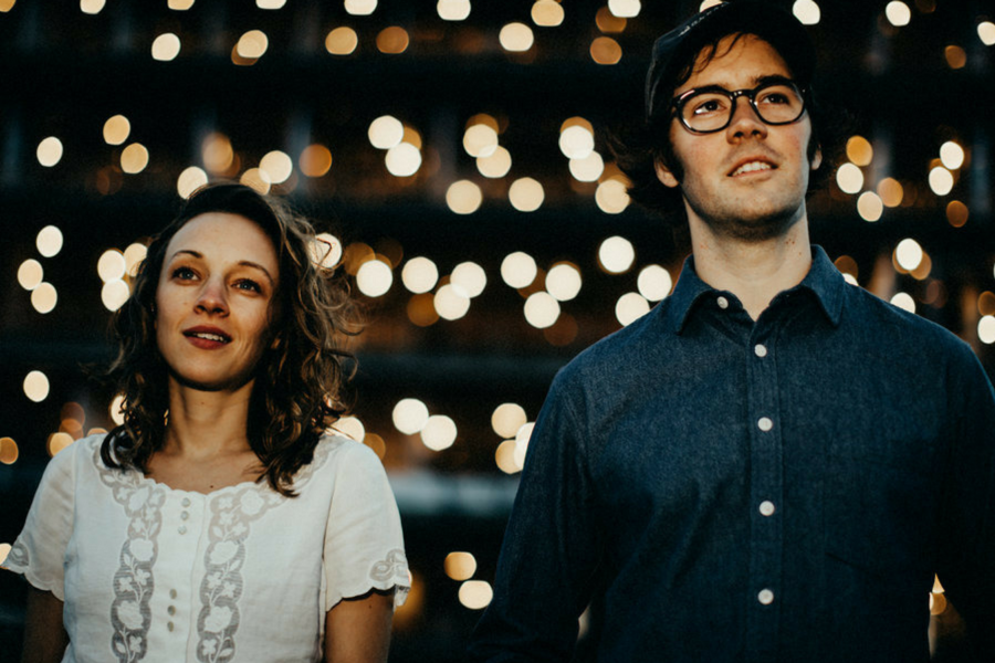 mandolin orange green mountain bluegrass and roots
