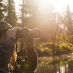 woman-using-binoculars