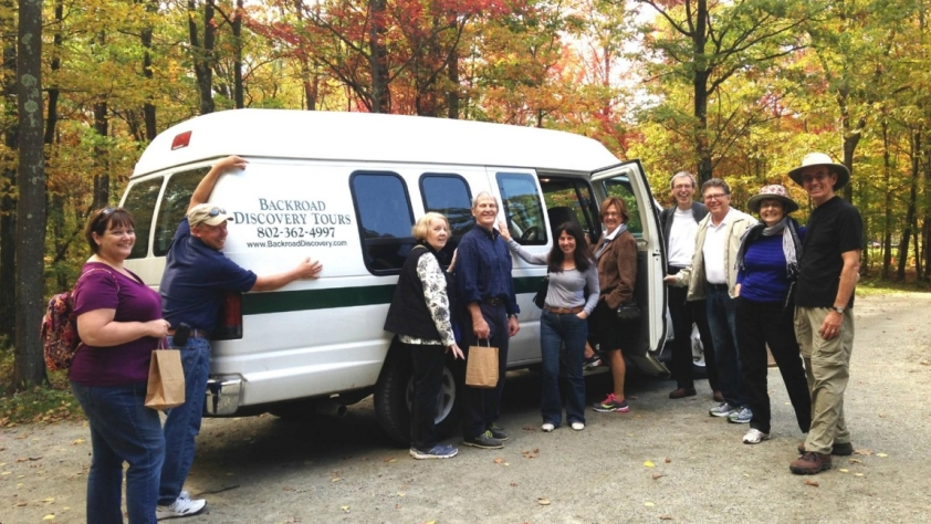 Backroads Discovery Tours