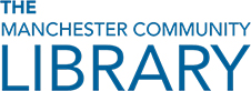 The Manchester Community Library logo