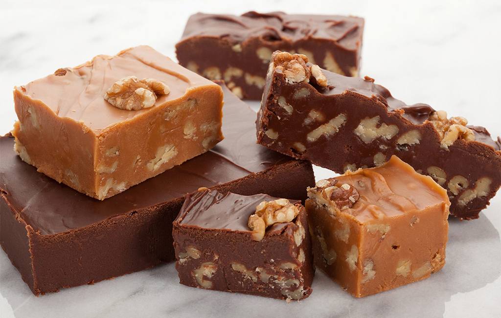 mother myricks classic fudge