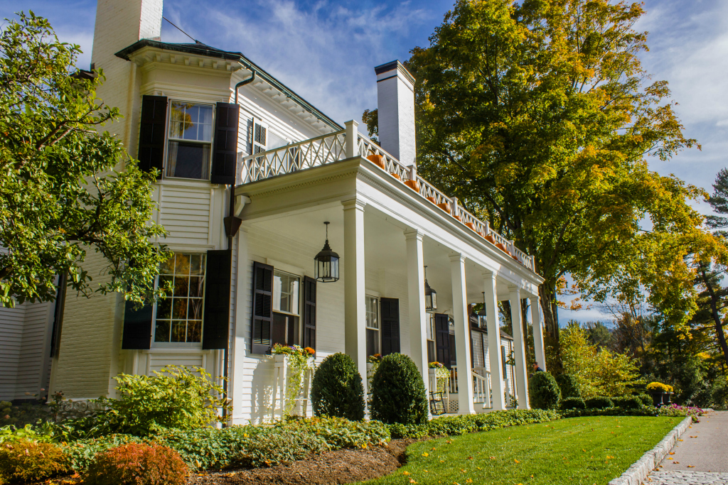 Historic Manchester Home