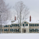 winter-hildene-copyright-lincoln-estate