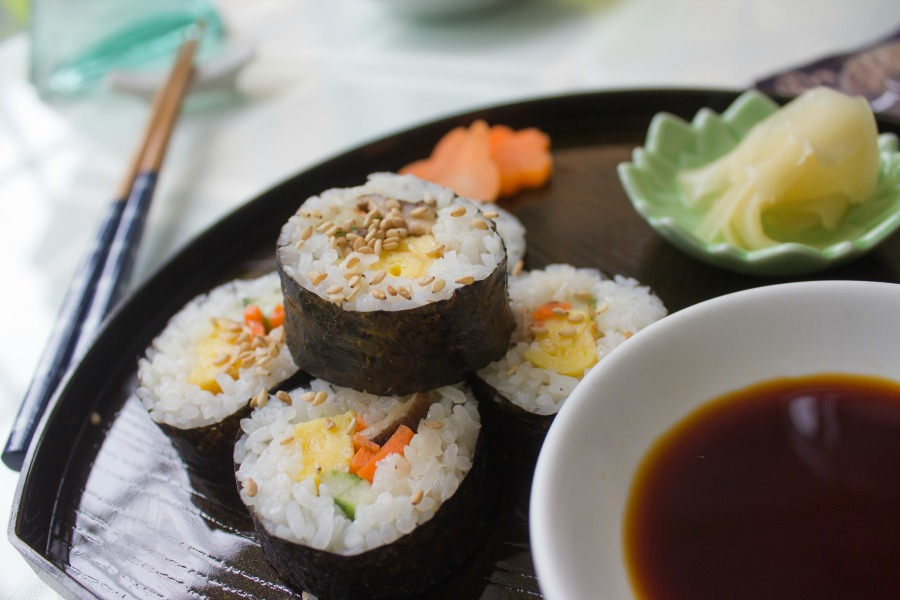 Japanese Homestyle Cuisine