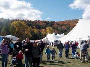 fall arts and crafts festival