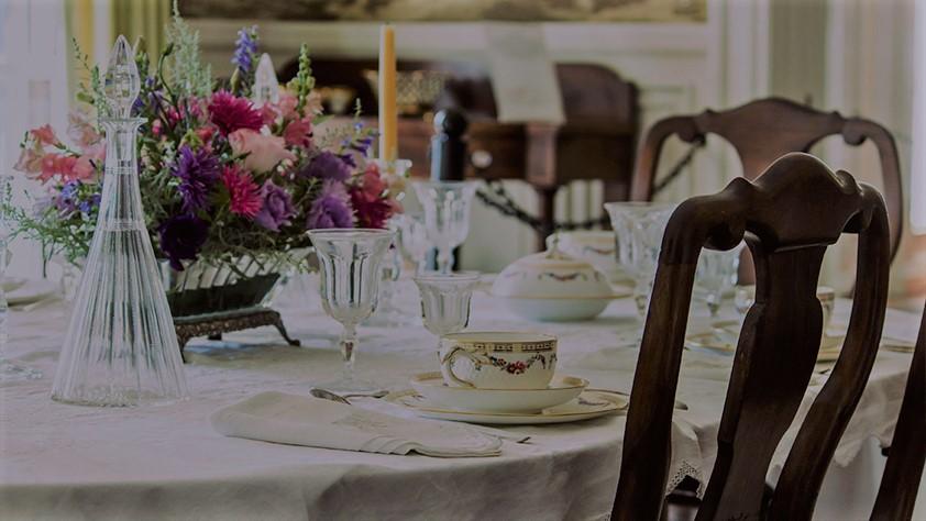 hildene table